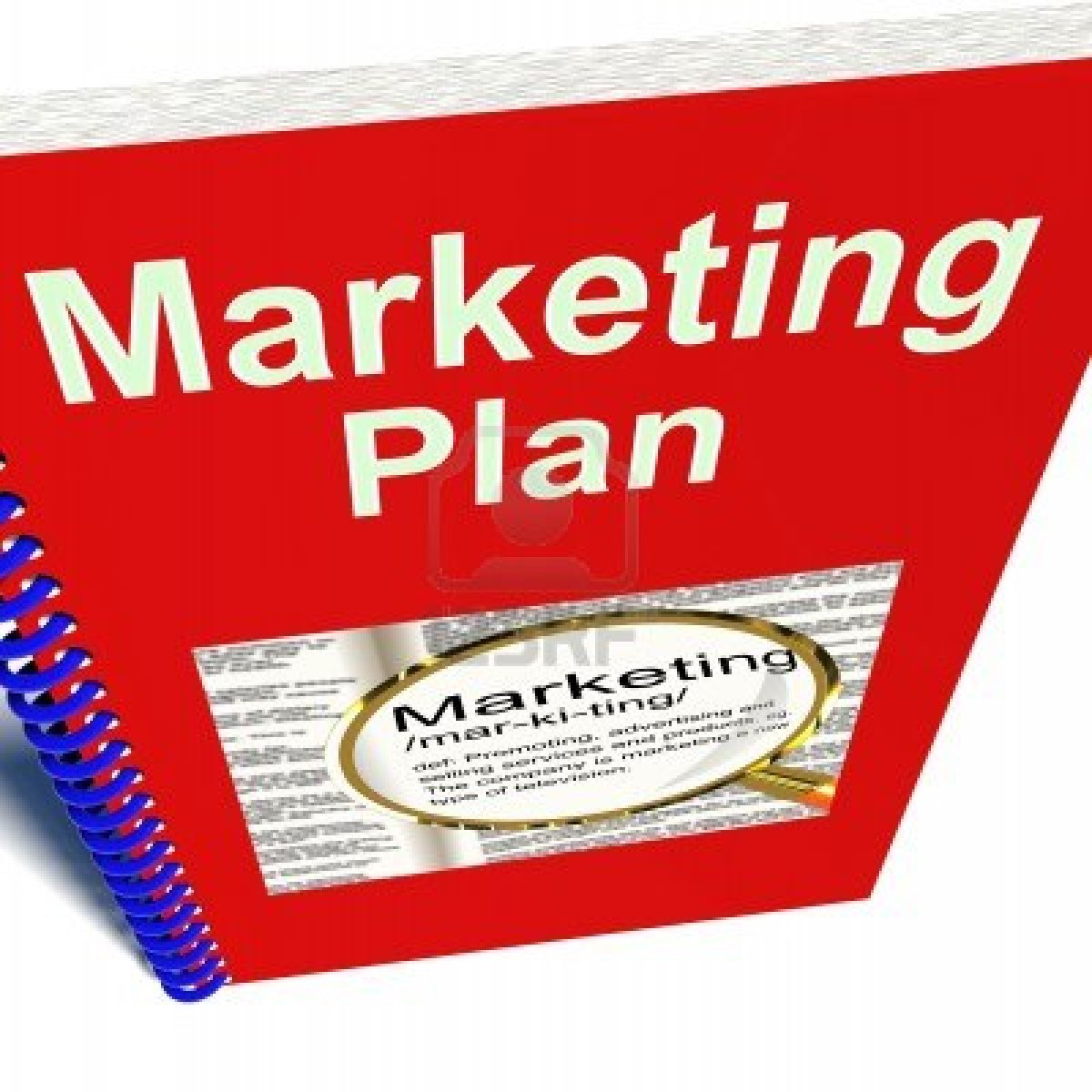 Marketing Plan For Startups